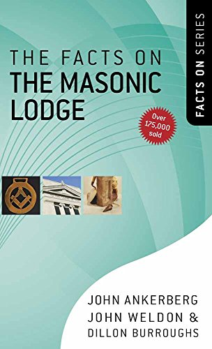 9780736922173: The Facts on the Masonic Lodge (The Facts On Series)