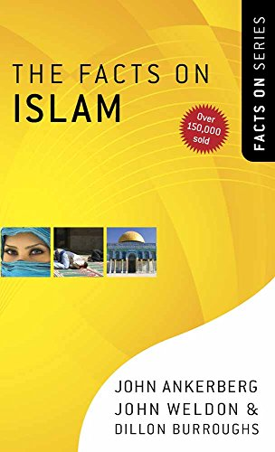 9780736922180: The Facts On Islam