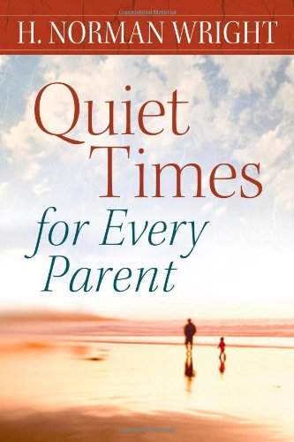 9780736922784: Quiet Times for Every Parent
