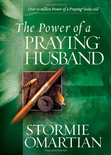 9780736923934: The Power of a Praying Husband Deluxe Edition