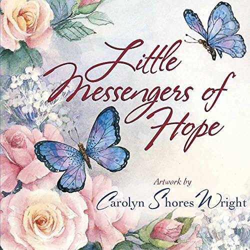 9780736924825: Little Messengers of Hope