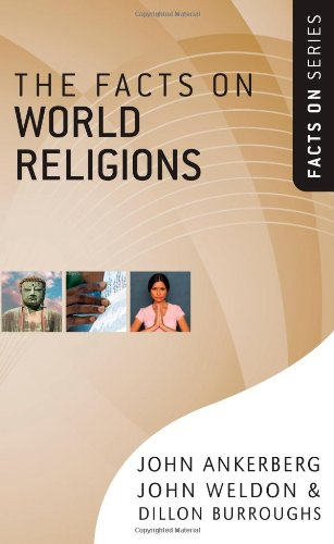 9780736924894: The Facts on World Religions (The Facts On Series)