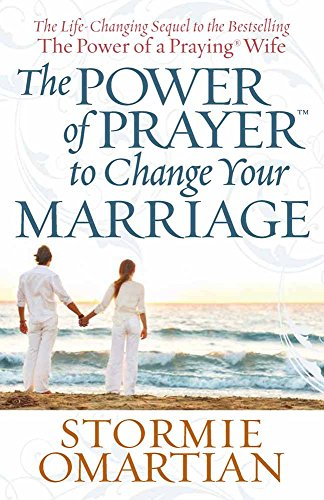9780736925150: The Power of PrayerTM to Change Your Marriage