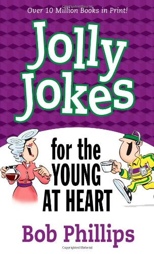 9780736926171: Jolly Jokes for the Young at Heart