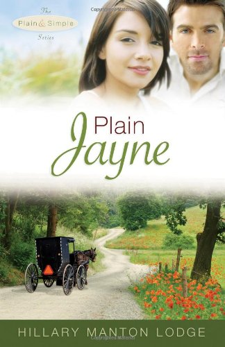 9780736926980: Plain Jayne (Plain and Simple)