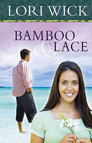 9780736927383: Bamboo and Lace