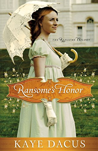 9780736927536: Ransome's Honor (The Ransome Trilogy)