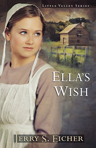 9780736928052: Ella's Wish (Little Valley Series)