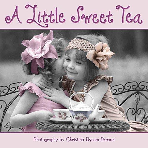 A Little Sweet Tea