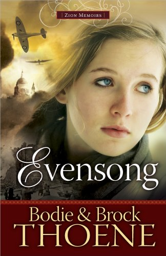 9780736929431: Evensong (The Zion Memoirs Series)