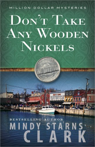 9780736929578: Don't Take Any Wooden Nickels (The Million Dollar Mysteries)