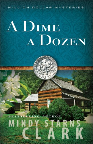 9780736929585: A Dime a Dozen (The Million Dollar Mysteries)