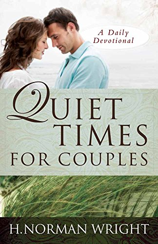 9780736929943: Quiet Times for Couples