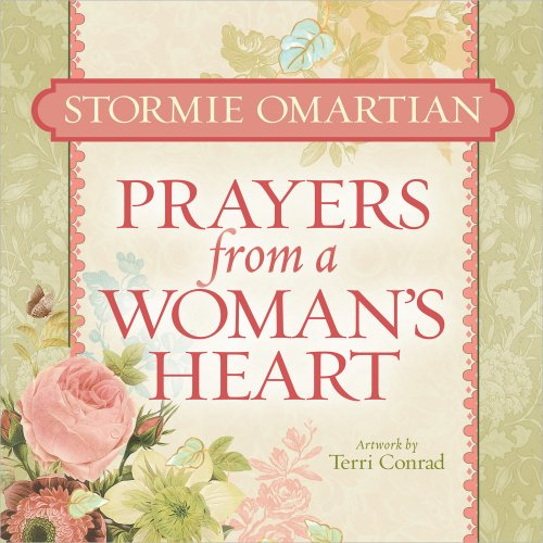 9780736930321: Prayers from a Woman's Heart
