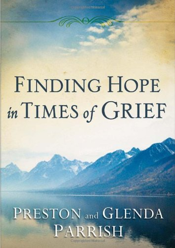 9780736930758: Finding Hope in Times of Grief