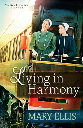 9780736938662: Living in Harmony (The New Beginnings Series)