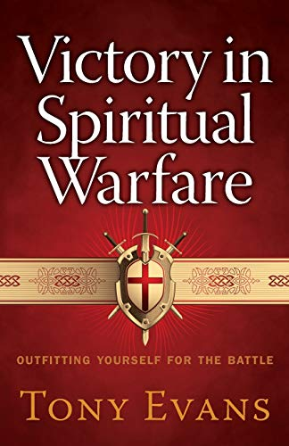 9780736939997: Victory in Spiritual Warfare: Outfitting Yourself for the Battle