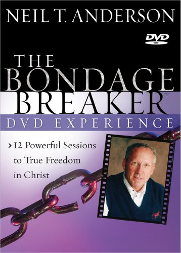 9780736943673: The Bondage Breaker DVD Experience