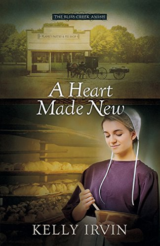 9780736943833: A Heart Made New (The Bliss Creek Amish)