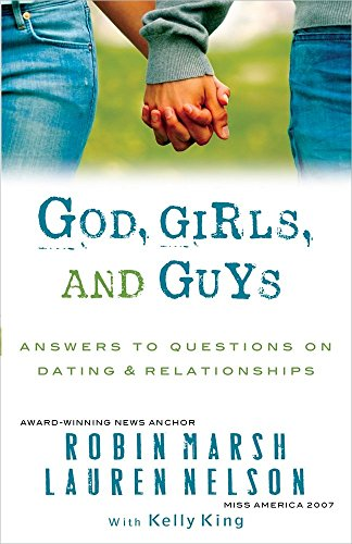 9780736945233: God, Girls, and Guys: Answers to Questions on Dating and Relationships