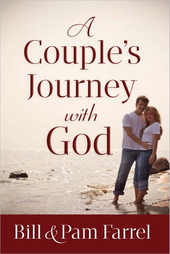 9780736945424: A Couple's Journey with God