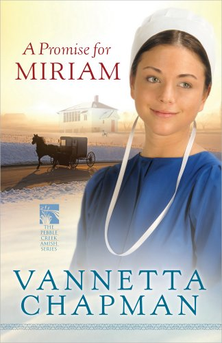 A Promise for Miriam (Paperback or Softback)