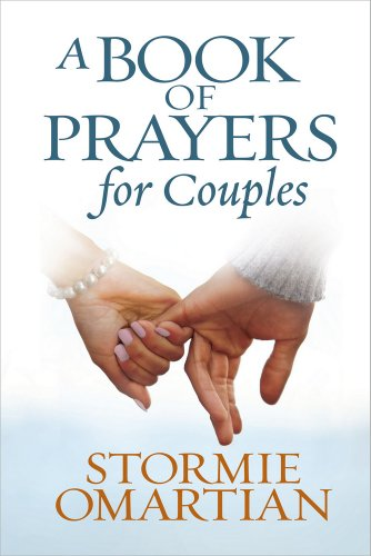 9780736946698: A Book of Prayers for Couples