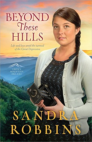 9780736948883: Beyond These Hills (Smoky Mountain Dreams)