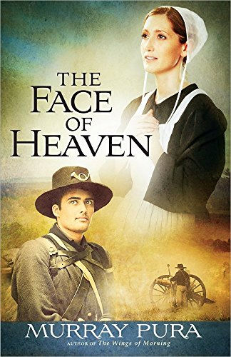 The Face of Heaven (Snapshots in History) (0736949496) by Murray Pura