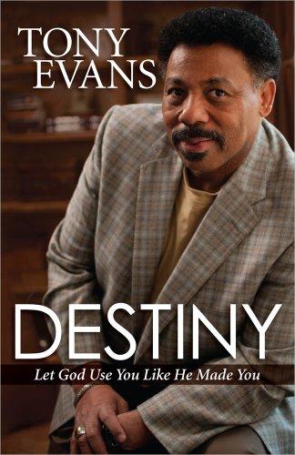 9780736949972: Destiny: Let God Use You Like He Made You