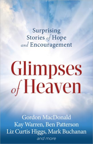 9780736950183: Glimpses of Heaven: Surprising Stories of Hope and Encouragement