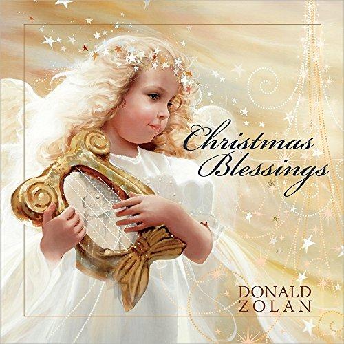 9780736950374: Christmas Blessings