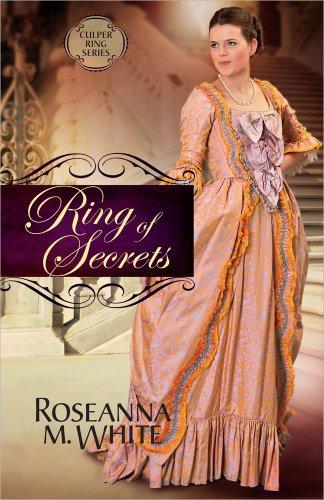 9780736950992: Ring of Secrets (Culper Ring Series)
