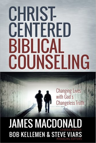 9780736951456: Christ-Centered Biblical Counseling: Changing Lives with God's Changeless Truth