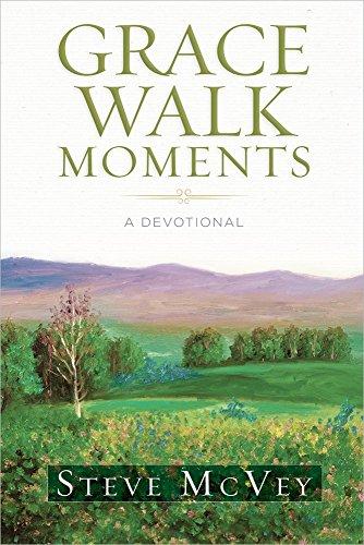 9780736952477: Grace Walk Moments