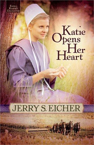 9780736952514: Katie Opens Her Heart (Emma Raber's Daughter)