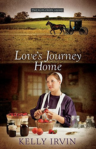 9780736953184: Love's Journey Home (The Bliss Creek Amish)