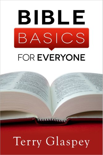 9780736953597: Bible Basics for Everyone