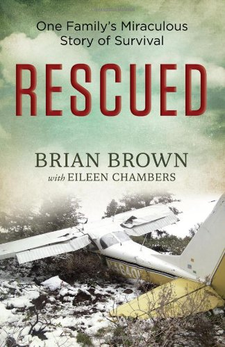 9780736955607: Rescued: One Family's Miraculous Story of Survival