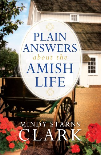 9780736955935: Plain Answers About the Amish Life