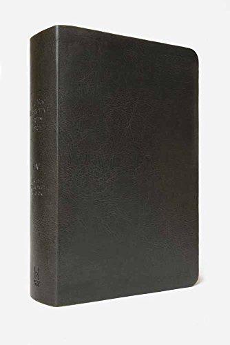 9780736957199: The New Inductive Study Bible Milano Softone™ (ESV)