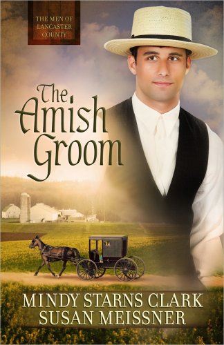 9780736957342: The Amish Groom (The Men of Lancaster County)