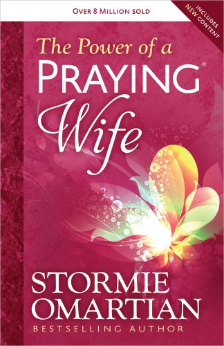 9780736957496: The Power of a Praying® Wife