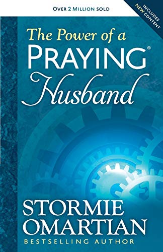 The Power of a Praying Husband (0736957588) by Omartian, Stormie
