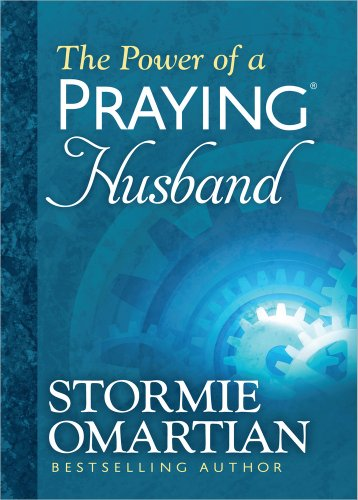 9780736957656: The Power of a Praying Husband Deluxe Edition