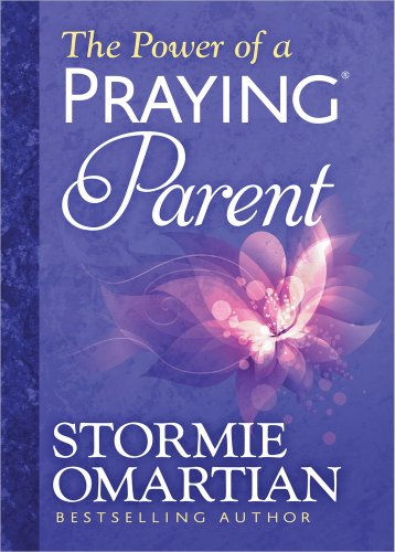 9780736957717: The Power of a Praying Parent