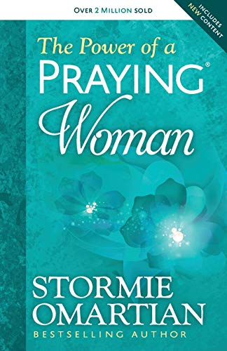 9780736957762: The Power of a Praying Woman