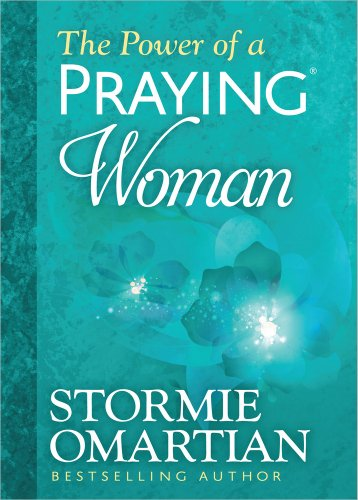 9780736957861: The Power of a Praying® Woman Deluxe Edition