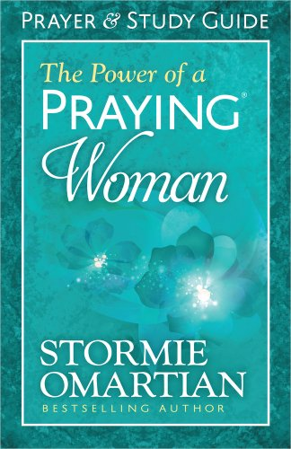 9780736957892: The Power of a Praying Woman Prayer