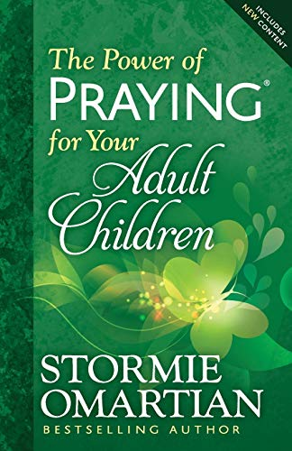 9780736957922: The Power of Praying for Your Adult Children